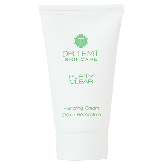 Purity Clear Restoring Cream