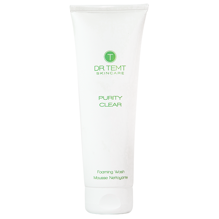 Purity Clear Foaming Wash
