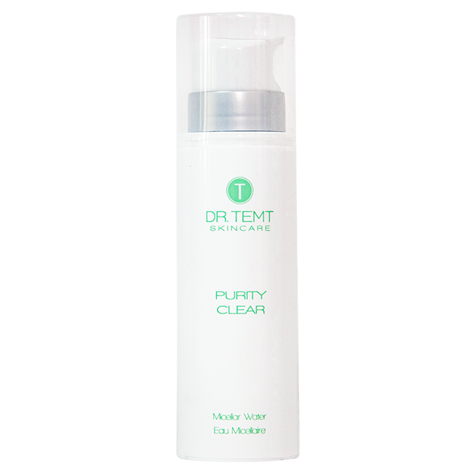 Purity Clear Micellar Water