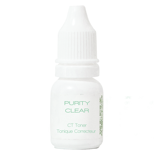 Purity Clear CT Toner